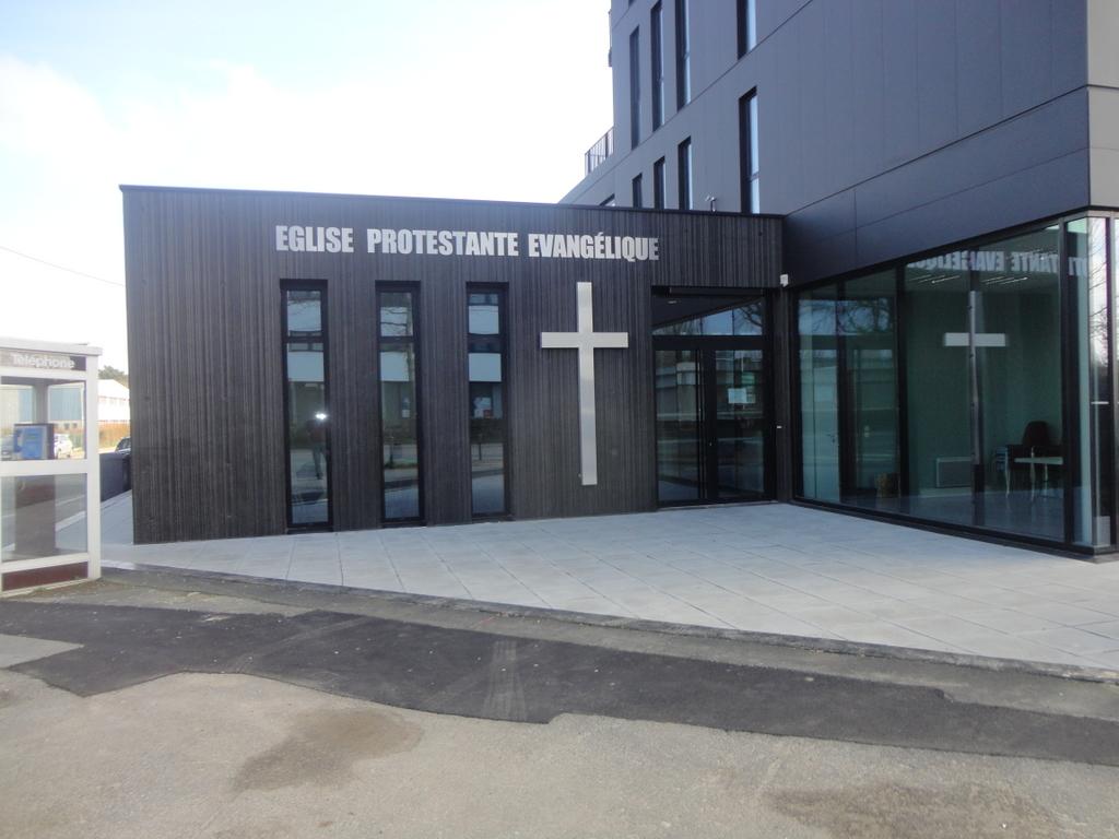 Eglise Evangélique Rennes Sud